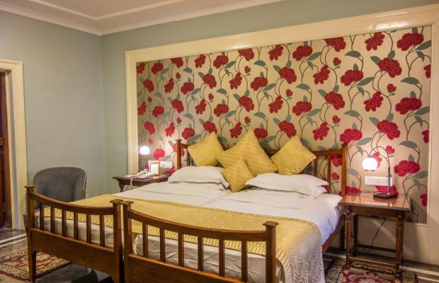 фотографии отеля Palace Hotel Bikaner House изображение №3