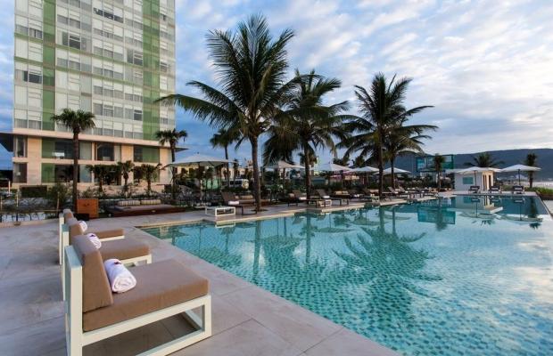 фотографии Fusion Suites Da Nang Beach изображение №40