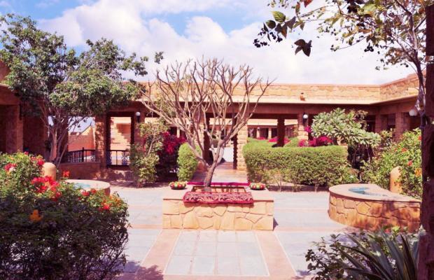 фотографии отеля Rawal Kot Jaisalmer (ех. The Gateway Hotel Rawalkot) изображение №31