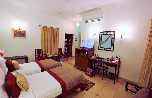 фотографии Rawal Kot Jaisalmer (ех. The Gateway Hotel Rawalkot) изображение №28