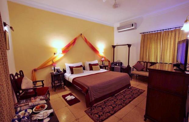 фото Rawal Kot Jaisalmer (ех. The Gateway Hotel Rawalkot) изображение №22