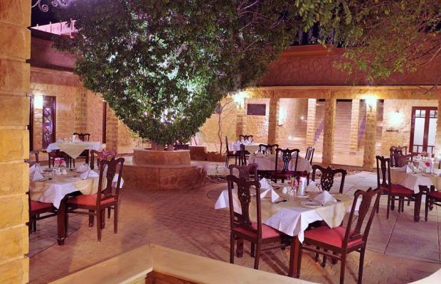 фото отеля Rawal Kot Jaisalmer (ех. The Gateway Hotel Rawalkot) изображение №21