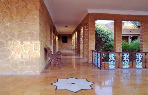 фотографии отеля Rawal Kot Jaisalmer (ех. The Gateway Hotel Rawalkot) изображение №19