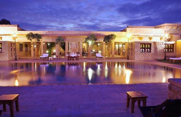 фото Rawal Kot Jaisalmer (ех. The Gateway Hotel Rawalkot) изображение №14