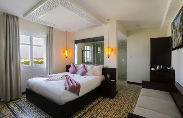 фото отеля Royal Riverside Hoi An Hotel изображение №65