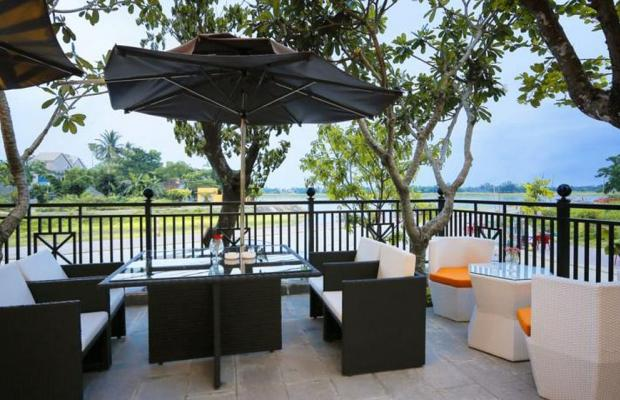 фото отеля Royal Riverside Hoi An Hotel изображение №33