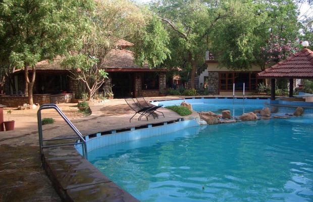 фото отеля Tiger Moon Resort изображение №1