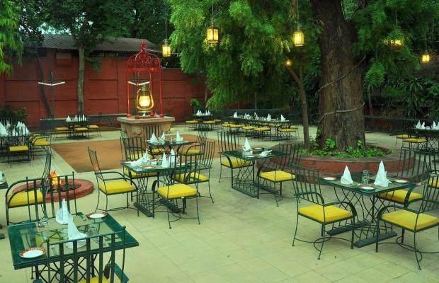 фотографии отеля Vivanta by Taj - Sawai Madhopur Lodge изображение №63