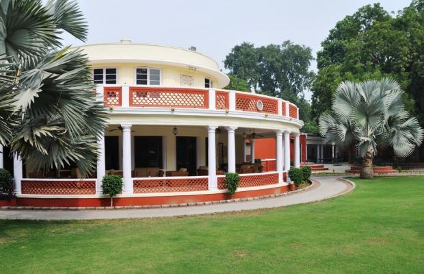 фото Vivanta by Taj - Sawai Madhopur Lodge изображение №58