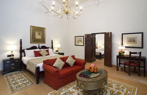 фотографии отеля Vivanta by Taj - Sawai Madhopur Lodge изображение №27