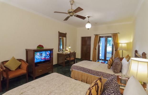 фото Vivanta by Taj - Sawai Madhopur Lodge изображение №22