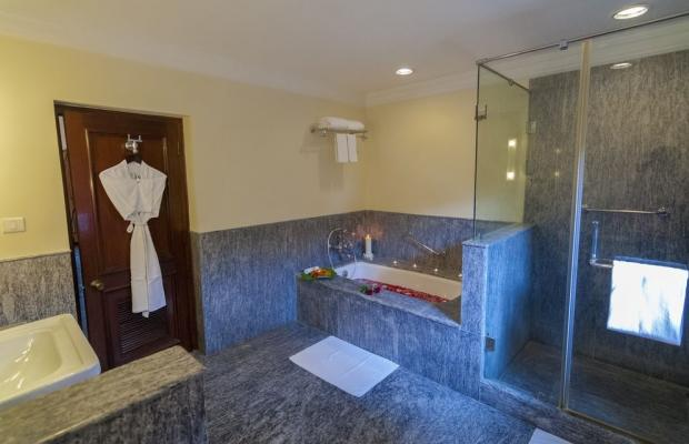 фото отеля Vivanta by Taj - Sawai Madhopur Lodge изображение №13