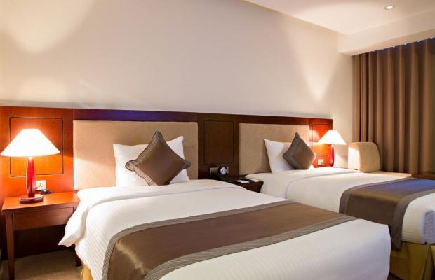 фотографии отеля Muong Thanh Holiday Hoi An Hotel изображение №15
