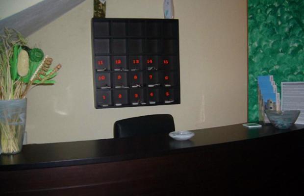 фото отеля Anemomilos Perissa   изображение №5