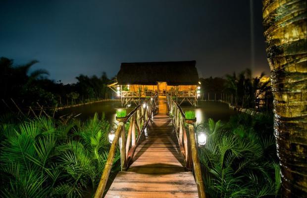 фотографии Muca Hoi An Boutique Resort & Spa изображение №40