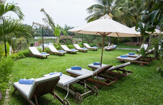 фотографии Muca Hoi An Boutique Resort & Spa изображение №24