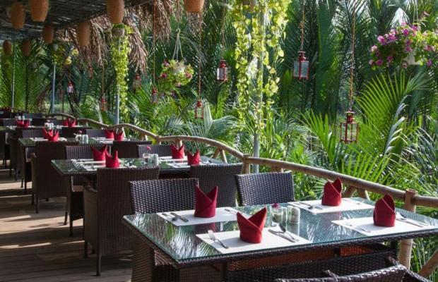 фотографии Muca Hoi An Boutique Resort & Spa изображение №8