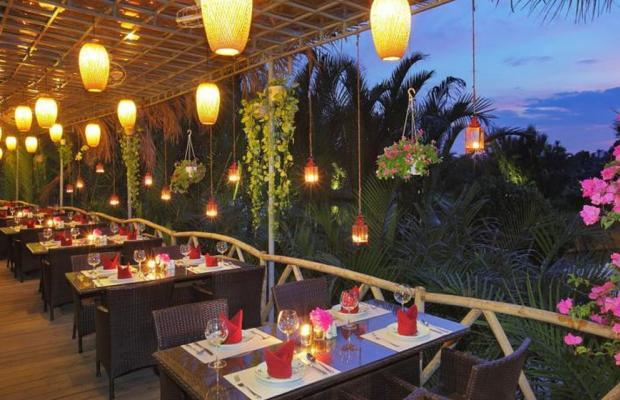 фотографии отеля Muca Hoi An Boutique Resort & Spa изображение №7
