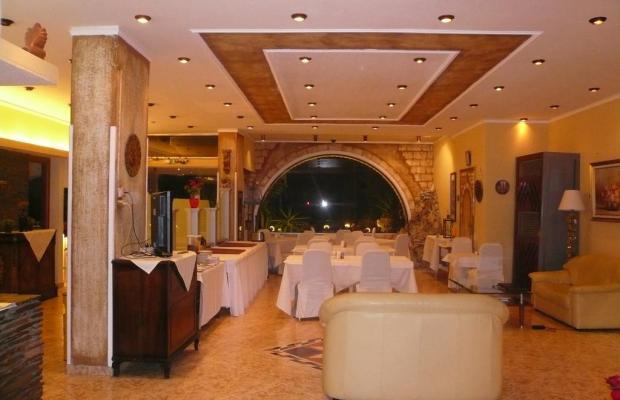 фотографии отеля Hotel Galini Palace изображение №15