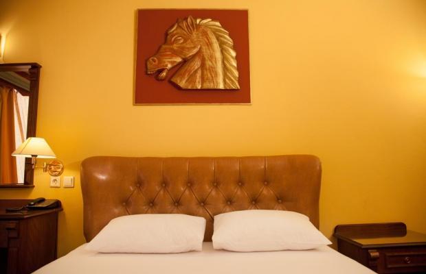 фотографии Hotel Galini Palace изображение №12