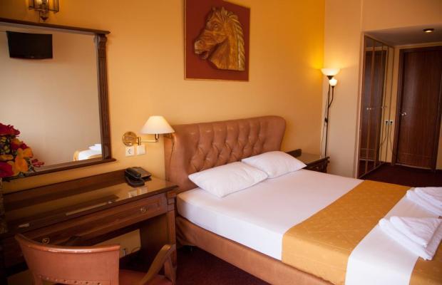 фото отеля Hotel Galini Palace изображение №5
