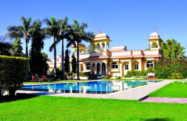 фотографии отеля Rajputana Udaipur - A juSTa Resort and Hotel изображение №27