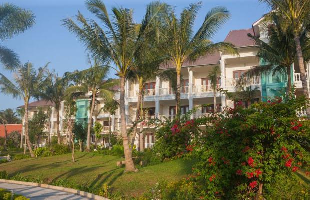 фотографии отеля Richis Beach Resort изображение №59