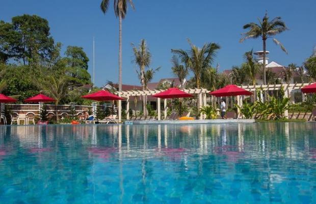фото Richis Beach Resort изображение №18