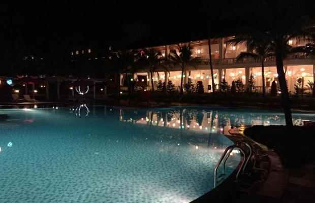 фото Richis Beach Resort изображение №2