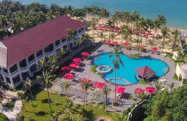фото отеля Richis Beach Resort изображение №1