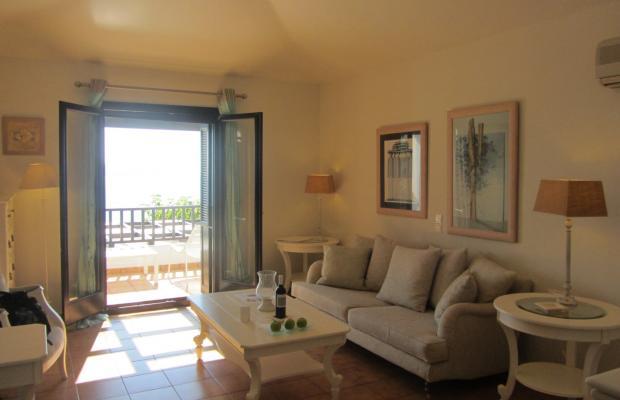 фотографии отеля Aegean Suites изображение №3