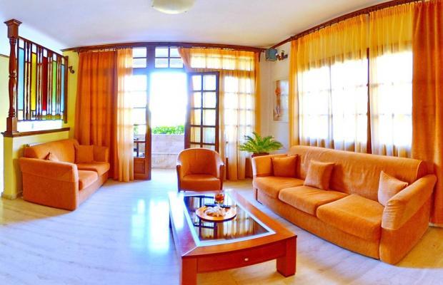 фотографии отеля Aretousa Hotel изображение №23