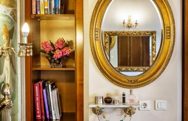 фотографии отеля a.d. Imperial Palace Thessaloniki Center изображение №63