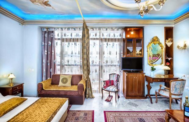 фото отеля a.d. Imperial Palace Thessaloniki Center изображение №57