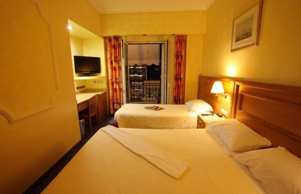 фотографии Noufara Hotel  изображение №4