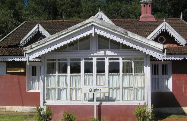 фотографии отеля WelcomHeritage Regency Royale Villas изображение №19