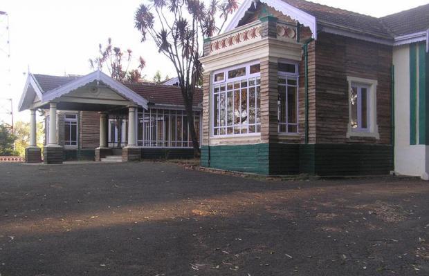 фото WelcomHeritage Regency Royale Villas изображение №14