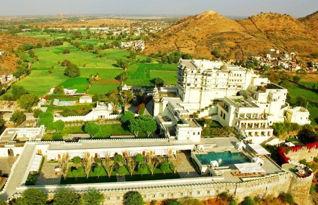 фото отеля Raas Devigarh (ех. Devi Garh) изображение №1