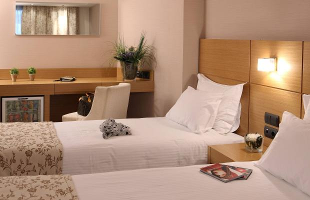 фото отеля Anatolia Thessaloniki изображение №37