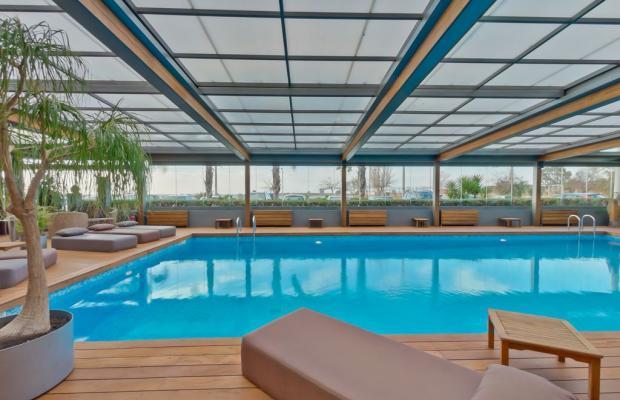 фото Bomo Club Palace Hotel (ex. Palace Hotel Glyfada) изображение №82