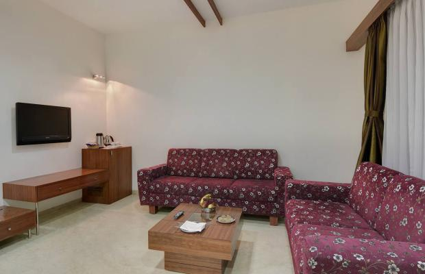 фотографии отеля Inder Residency изображение №35