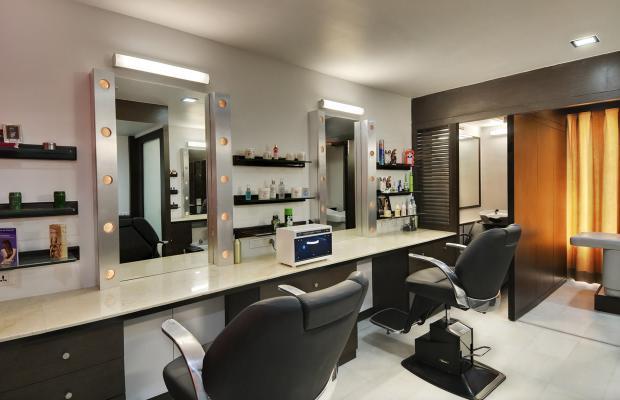 фотографии отеля Inder Residency изображение №19