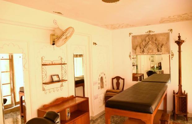 фото Ram Pratap Palace изображение №22
