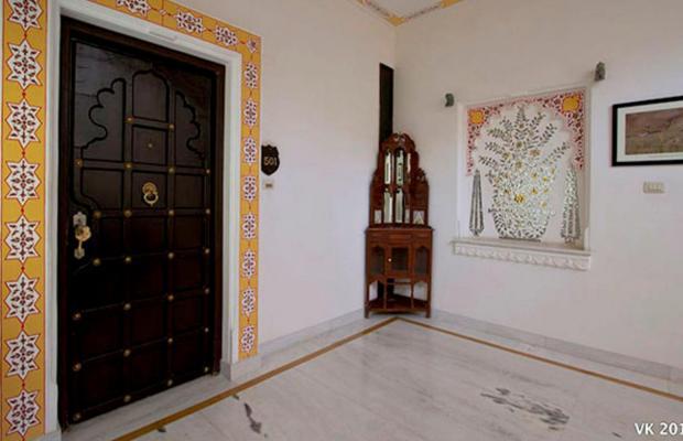 фотографии отеля Swaroop Vilas изображение №19