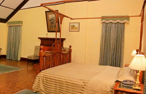 фотографии отеля Balrampur House Nainital изображение №27