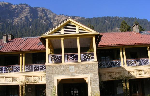 фото Balrampur House Nainital изображение №26