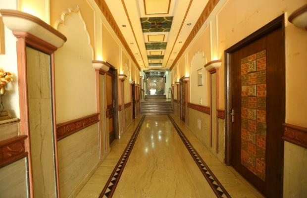 фото отеля Vasundhara Palace изображение №13