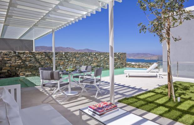 фотографии отеля Elounda Gulf Villas & Suites изображение №15