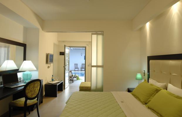 фото отеля Angela Suites Boutique Hotel изображение №41