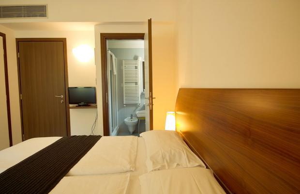 фотографии Hotel Approdo изображение №28